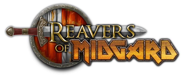 Reavers of Midgard Logo