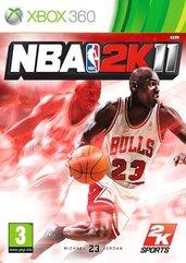 NBA 2K11 (X360)
