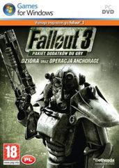 Fallout 3: Dzióra + Operacja Anchorage (PC) PL