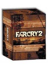 Far Cry 2 (X360) Edycja Kolekcjonerska