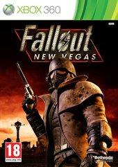 Fallout New Vegas (X360)