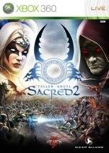 Sacred 2 Fallen Angel (X360)