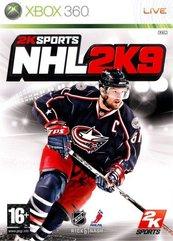 NHL 2K9 (X360)