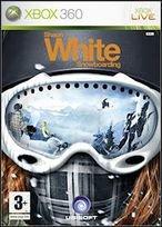 Shaun White Snowboarding (X360) PL