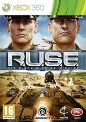 RUSE (X360)
