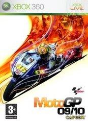 Moto GP 09/10 (X360)