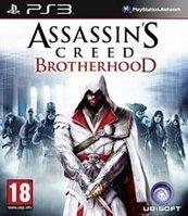 Assassin's Creed: Brotherhood (PS3) PL