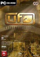 UFO: Kolejne Starcie (PC) PL
