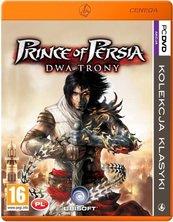 Prince of Persia: Dwa Trony (PC) PL