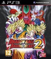 Dragon Ball Raging Blast 2 (PS3)