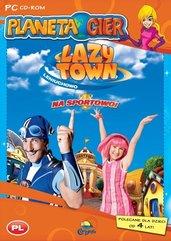 Lazy Town Leniuchowo: Na Sportowo (PC) PL