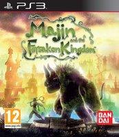 Majin and the Forsaken Kingdom (PS3)