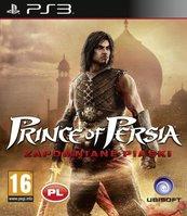 Prince of Persia Zapomniane Piaski (PS3) PL