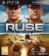 R.U.S.E. (PS3) PL