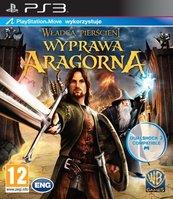 Władca Pierścieni: Wyprawa Aragorna (PS3)