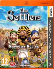 Settlers: Narodziny Kultur (PC) PL