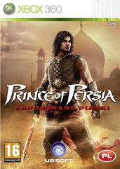 Prince of Persia Zapomniane Piaski (X360) PL