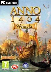 Anno 1404 Wenecja (PC) PL