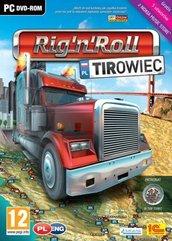 Rig'n'Roll Tirowiec (PC) PL