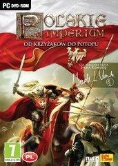 Polskie Imperium od Krzyżaków do Potopu Edycja Kolekcjonerska (PC) PL