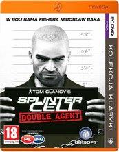 Splinter Cell Double Agent (PC) PL