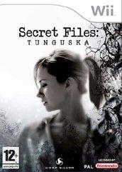 Secret Files: Tunguska (Wii)