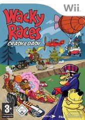 Wacky Races (Wii)
