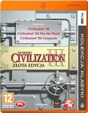 Civilization 3 Złota Edycja (PC) PL