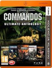 Commandos Ultimate Anthology (PC)  PL