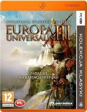 Europa Universalis III (PC) PL