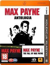 Max Payne Antologia (PC) PL