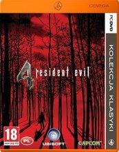 Resident Evil 4 (PC) PL