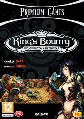 King's Bounty Wojownicza Księżniczka (PC) PL