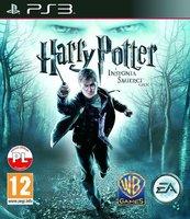 Harry Potter i Insygnia Śmierci - część pierwsza (PS3) PL