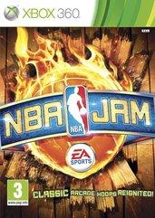 NBA Jam (X360) Classics