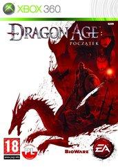 Dragon Age: Początek (X360) PL