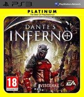 Dante's Inferno (PS3) Essentials
