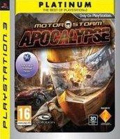 Motorstorm Apocalypse (PS3) PL/ANG