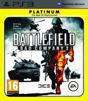 Battlefield Bad Company 2 (PS3) Essentials