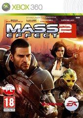 Mass Effect 2 (X360) PL Classics