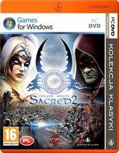 Sacred 2: Fallen Angel (PC) PL