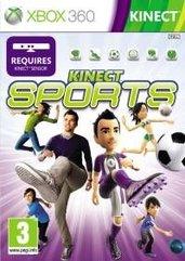 Kinect Sports (X360) PL - dla sensora Kinect
