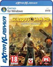 Serious Sam HD: Drugie Starcie (PC) PL