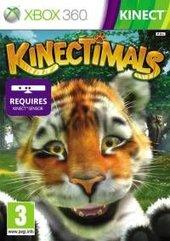 Kinectimals (X360) PL - dla sensora kinect