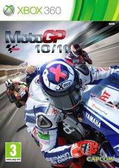 Moto GP 10/11 (X360)