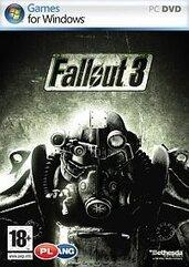 Fallout 3 Edycja Kolekcjonerska (PC) PL