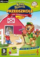 Królik Bystrzak dla Przedszkolaka - Po Gwiazdkę z Nieba (PC) PL