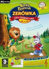 Królik Bystrzak dla Zerówki - Lot do Balonii (PC) PL