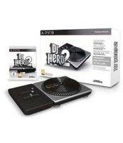 Dj Hero 2 Bundle  - gra + kontroler (PS3) - nowa cena!