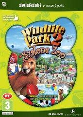 Wildlife Park 2: Szalone Zoo (PC) PL